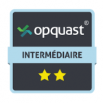 Certification OPQUAST niveau intermédiaire