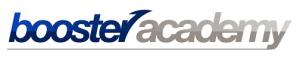 Booster academy logo