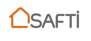 Logo client SAFTI
