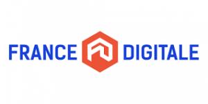 Logo France Digitale