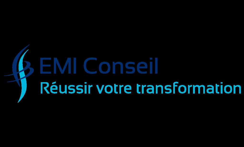 Logo EMI Conseil - Bertrand Molinier