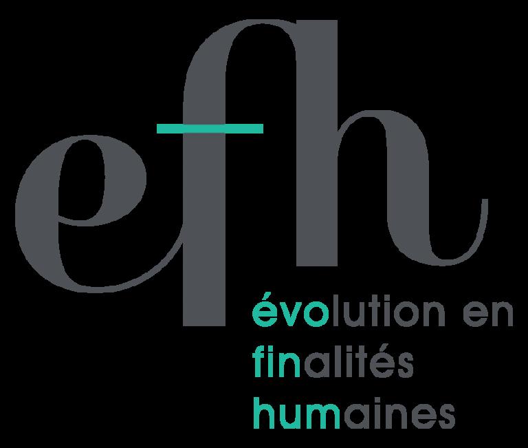 Logo EFH vert
